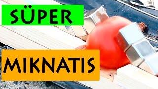 İlginç ürün İncelemesi - Neodyum Süper Mıknatıs