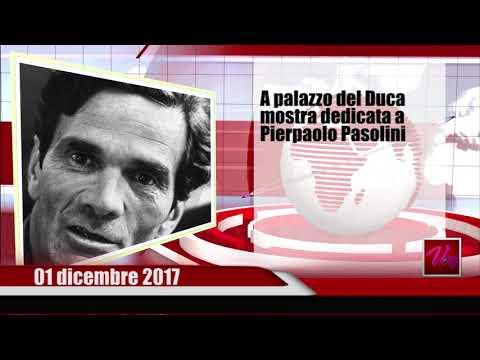 Notizie Senigallia WebTv del 01 12 17