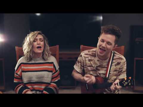 Anxiety (Acoustic) - Julia Michaels & Selena Gomez (Cover by Adam Christopher and Meghan Elyse) Mp3