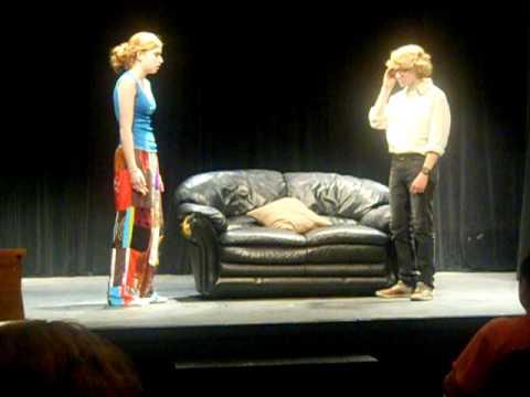 Taylor in RABBIT HOLE Neighborhood Playhouse 2011.AVI