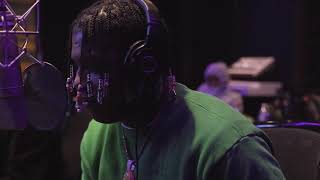 Lil Yachty Feat. BabyTron - Hybrid (Official Audio)