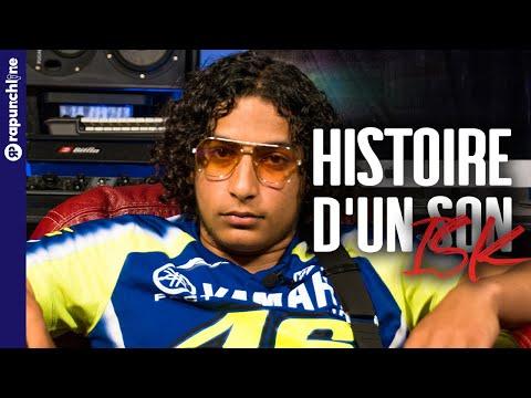 Youtube: ISK parle des bavures policières, Validé, sa mixtape, YL, Niro, Djadja & Dinaz – Histoire d'un son
