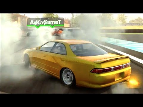 Car X Drift Racing PC  FULL Online Created Tandem/Touge Lobbies!