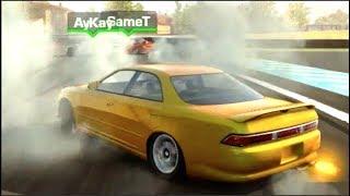 Car X Drift Racing PC - FULL Online Created Tandem/Touge Lobbies! | SLAPTrain