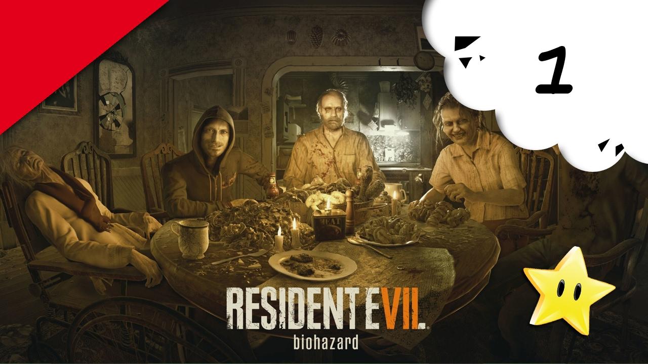 Resident Evil 7 - pc - 01