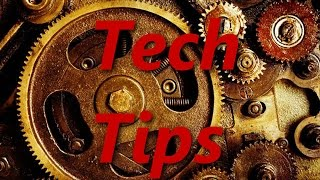 Tech Tips: Open Broadcaster Software