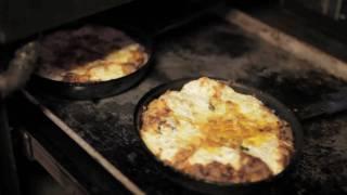 Action In The Kitchen Season 2 Teaser: Frittata Napoletana
