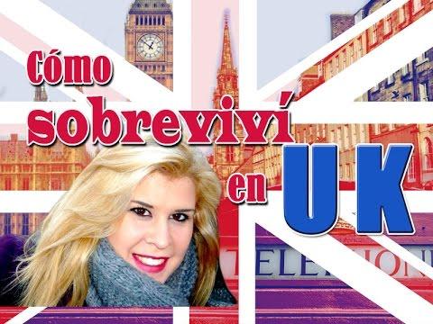 Cómo emigrar a Reino Unido. Consejos para vivir en Inglaterra y Escocia. Trabajar en Gran Bretaña