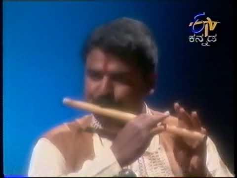 SPB EXCLUSIVE - Iva Yaava Seeme Gandu  -ETV KANNADA