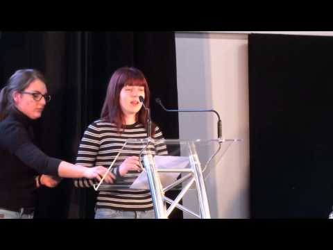 Expo 2015 - Advanced research at Adelaide (a student perspective)