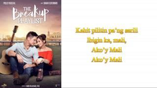 Video Paano Ba Ang Magmahal - Sarah G. & Piolo P. (LYRICS) download MP3, 3GP, MP4, WEBM, AVI, FLV Agustus 2017