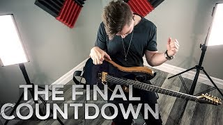 Download The Final Countdown - Europe - Cole Rolland (Guitar Cover)