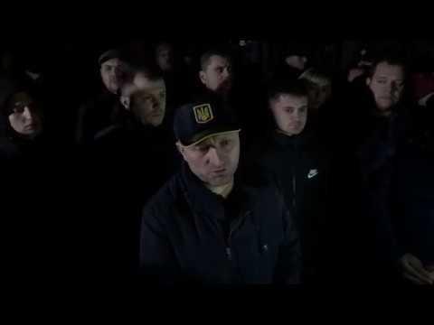"""Анатолій Бондаренко - """"Ми самі можемо тут навести порядок"""""""