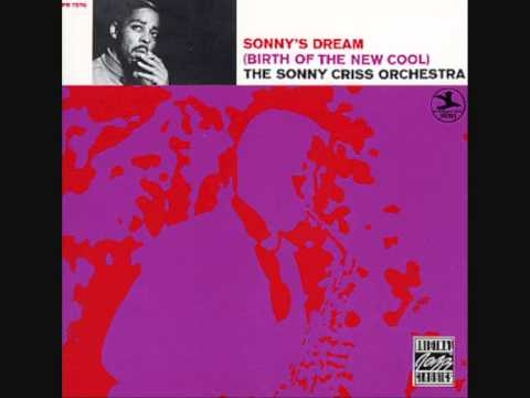 The Sonny Criss Orchestra (Usa, 1968)  - Ballad for Samuel