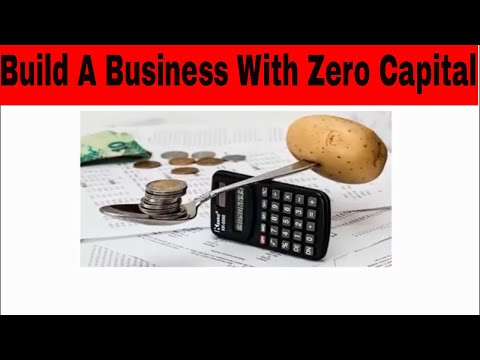 Social Media Marketing – Build A Business With Zero Capital