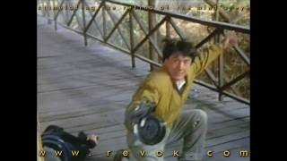 SUPERCOP (1992) Trailer for POLICE STORY 3 with Jackie Chan and Michelle Yeoh