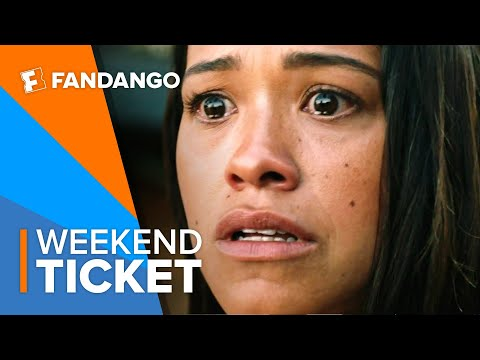 Play In Theaters Now: Miss Bala | Weekend Ticket