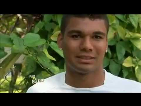 Papo de Boleiro: Carlos Henrique Casemiro - 26/02/2012