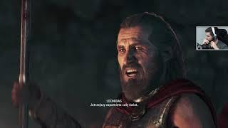 Assassin's Creed Odyssey #1 - Pierwsze wrażenia