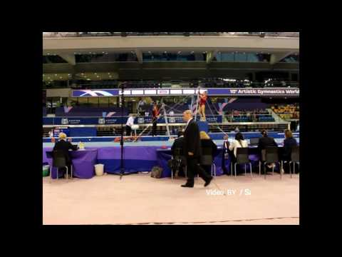 Uneven Bars - Qualification - Doha FIG ART Cup 2017
