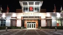 Wendell H. Murphy Football Center Tour