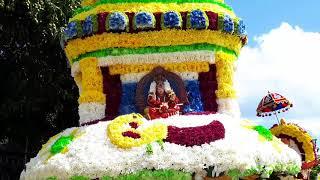 Cavadee & Timidee  at Shree Devi Karumaree Ammen Kovil -  GRNW