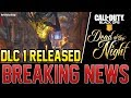 BLACK OPS 4 ZOMBIES DLC 1 MAP RELEASED EARLY EASTER EGGS FOUND Black Ops 4 Zombies mp3