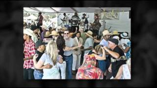 Cajun Zydeco Festival 2011