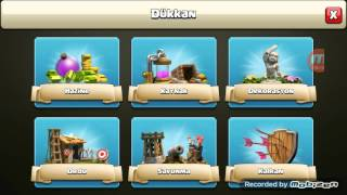 KB 11'e Yolculuk #1 - Clash Of Clans