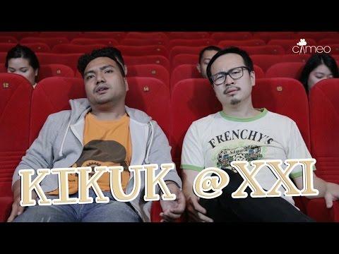 KIKUK @ XXI