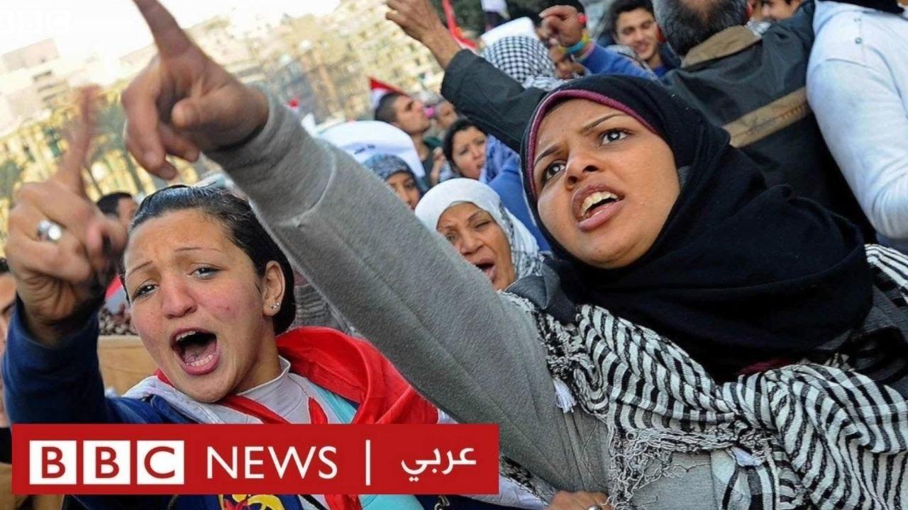 نساء التحرير مابين 2011 و2021  - نشر قبل 26 دقيقة