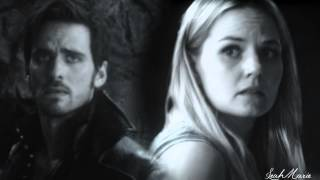 Emma/Hook: Just to find you