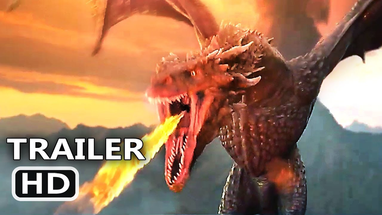 ADVENTURES OF RUFUS Official Trailer (2020) The Fantastic Pet Movie HD