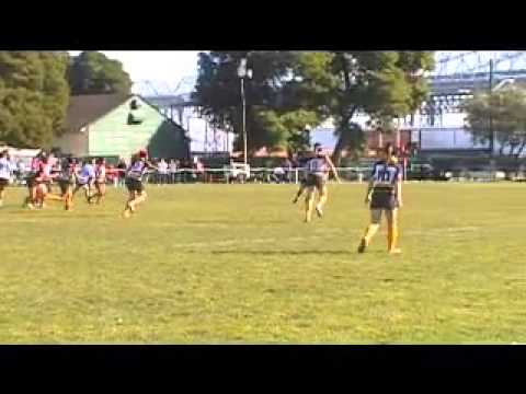 The Sacramento Amazon Rugby