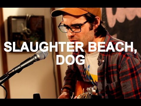 """Slaughter Beach, Dog - """"Gold And Green"""" Live at Little Elephant (3/3)"""