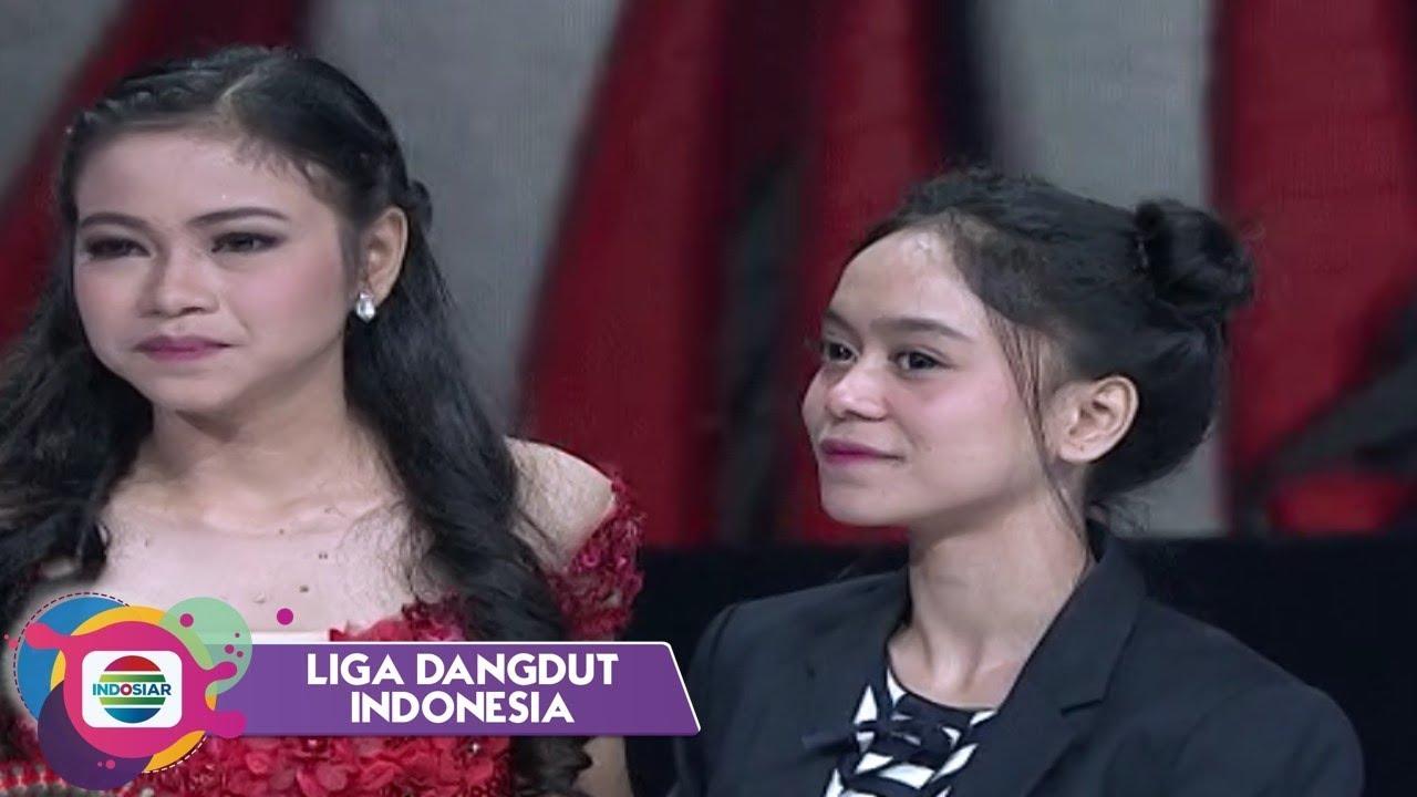 Rara Duta Sumsel Menangis Duet Bareng Lesti, Idolanya