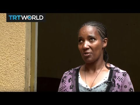 Ethiopian Women's Shelter: Shelter gives new life to the visually impaired