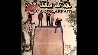 Sonic Love Affair - It