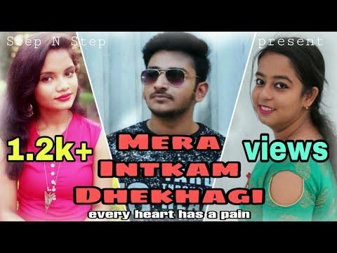 Mera Intkam Dekhegi   Shaadi Mein Zaroor Aana   Rajkummar R, Kriti K  Krishna Beuraa  Anand R Anand