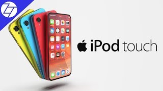 NEW iPod Touch (2019) - Actually Happening! thumbnail