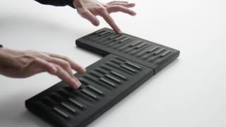 Seaboard Block: Super Powered Keyboard