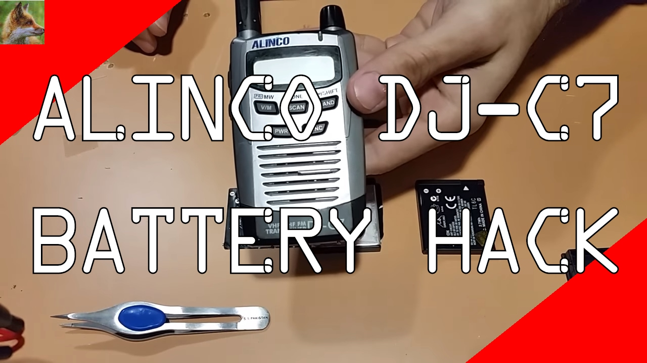 battery pack – Hackaday