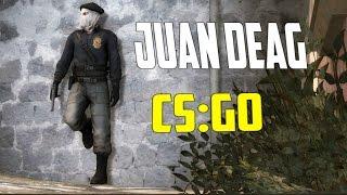 CS:GO competitive vildt Juan Deag!? :D