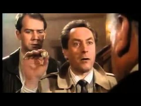 Minder Series 9 Episode 5 Opportunity Knocks and Bruises