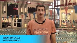 SwimOutlet Testimonial: Brent Mitchell, Metroplex Aquatics, General Thumbnail