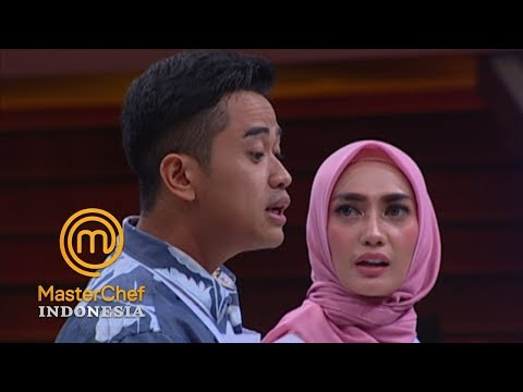 MASTERCHEF INDONESIA - Bukhori Dan Lita Debat Terus Nih | Gallery 13 | 26 April 2019