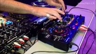 Download PARTY FUN en direct avec MICO C (Alesso - Years) - Pioneer RMX 1000 MP3 song and Music Video