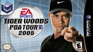 Longplay of Tiger Woods PGA Tour 2005