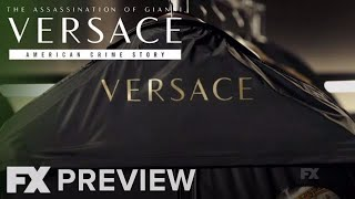 The Assassination of Gianni Versace: American Crime Story | Season 2: Garment Bag Preview | FX
