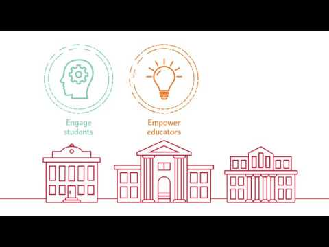 Unlock the full potential of every student | McGraw-Hill Education Personalized Learning Solutions